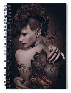 Beautiful Notebooks, Notebooks For Sale, Dark Blue Background, Got Print, Beauty Art, Stretched Canvas Prints, Art Pages, Tag Art, Color Show