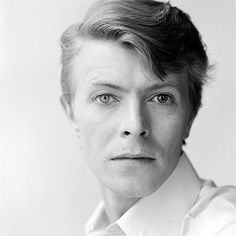 Portrait by Lord Snowdon: David Bowie, Berlin, Feb. 1978.