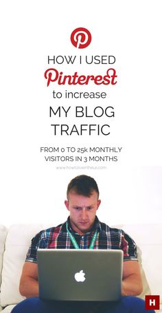 Looking for ways to increase your blog traffic, but hitting a dead end? Don't worry, you're already on the right track. Let me show you how I increased my blog traffic tremendously in a little over 3 months. www.howtoliveintheus.com