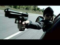 ▶ Banshee Season 2: Trailer (Cinemax) - YouTube So excited!