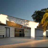 #Hotel: PARADOR DE ANTEQUERA, Antequera, Spain. For exciting #last #minute #deals, checkout @Tbeds.com. www.TBeds.com now.