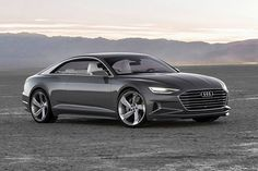 Besides lots of electronics highlights and exhibits, Audi will also show sophisticated innovations in series production cars and studies at CES. The Audi p Audi A8, Audi Quattro, Scooters, Supercars, Vans, Future Car, Amazing Cars, Hot Cars, Concept Cars