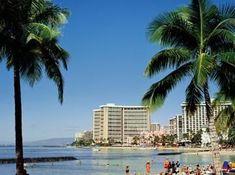 Hawaii Vacation With Kids