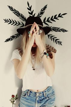 .╰☆╮Boho chic bohemian boho style hippy hippie chic bohème vibe gypsy fashion indie folk the 70s . ╰☆╮ HIPPIE MASA