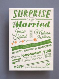 Just When You Were About to Give Up Hope on Affordable Letterpress Wedding Invitations A Practical Wedding: Blog Ideas for the Modern Wedding, Plus Marriage