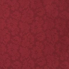 Price Per Yard 49 34 39 47 20 Off Burgundy Red Rust Brocade Matele Upholstery Fabric K9243 Claret Color Type