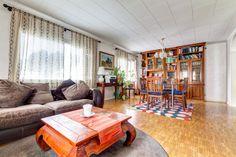 Hakunilla OMT myynnissä, 118 m2 + upea piha. Hp. 295 te. http://asunnot.oikotie.fi/myytavat-asunnot/8401585