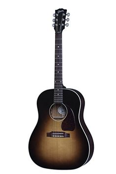 luna muse dreadnought acoustic guitar burst mahogany >>> want gibson j45 standard acousticelectric guitar click on the image for additional details