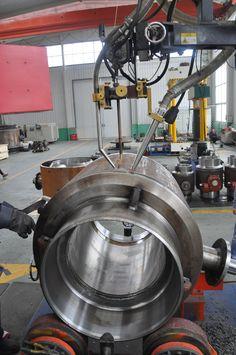 Большой шаровой кран Хэбэй Tongli автоматического управления клапаном Производство ООО Добро пожаловать на наш сайт: Http://www.jktlvalve.com