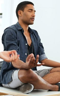 These guys thought they'd never do #yoga - here's 9 reasons why they started (and now love it!)