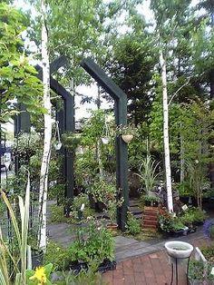 植木屋さんのガーデン   North Room 北海道~暮らしと食と花~ - 楽天ブログ