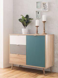 Ikea Furniture, Upcycled Furniture, Furniture Makeover, Furniture Design, Living Room Tv Unit Designs, Kids Bedroom Designs, White Storage Cabinets, Sofa Design, Bedroom Decor
