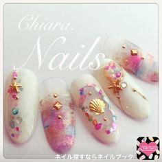 ネイル 画像 Chiara. nails♡(キアラネイルズ) 石橋 1636127