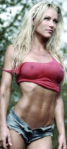 Follow Sexy Gym Babes Updated Daily with the most healthy, fit, hardbody, and cute gym babes on tumblr! Follow us on Instagram: @Fit Gym Babes !   Looking for a flatter stomach? Just eat these foods daily!
