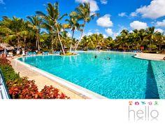EL MEJOR ALL INCLUSIVE AL CARIBE. Viajar no tiene por qué ser tan complicado. En Booking Hello hacemos tus sueños realidad y ponemos a tu disposición las tarifas más accesibles del mercado para que tú y tus amigos, emprendan un viaje con todo incluido al Caribe en México o República Dominicana. ¿Ya sabes a dónde ir? Te invitamos a ingresar a nuestro sitio en internet www.bookinghello.com/es, para adquirir el pack que más te convenga y reservar en uno de nuestros resorts 5 estrellas…