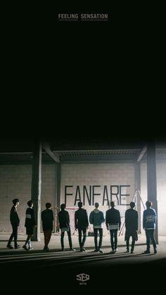 FANFARE SF9