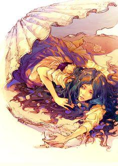 Tags: Anime, Original, Ibuki Satsuki