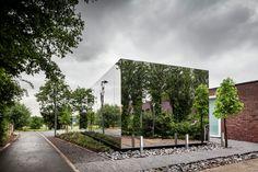 Galeria de Notariaat 2.0 - Paisagem Contínua / Atelier Vens Vanbelle - 13