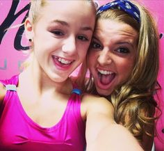 Chloe and Kendall's sister
