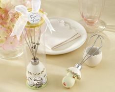 cute and practical egg whisk baby shower favors as low as $2.89, baby shower decorations