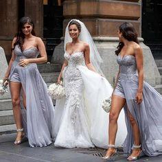 """12.3k Likes, 119 Comments - Wedding Dress Lookbook (@weddingdresslookbook) on Instagram: """"Yes or No? Follow luxury Lingerie brand @prettylingeriie @prettylingeriie @prettylingeriie"""""""