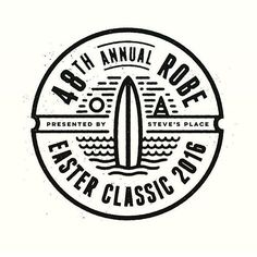 Robe Easter Classic 2016 by Mat Hede