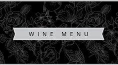 A carta de vinhos bem trabalhada é um dos elementos que a maioria dos amantes do vinho têm em mente ao visitar um restaurante. Ter variedade que é clara, contendo informações... são alguns dos aspectos mais importantes.