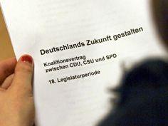Handwerk übt massive Kritik am Koalitionsvertrag - http://k.ht/3L7