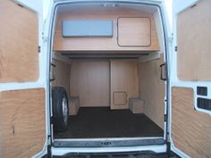 Campervan Conversion Kits Camper Vans