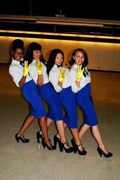 Lovely Ladies of Sigma Gamma Rho Sorority. Aka Sorority, Sorority Life, Sorority And Fraternity, Sorority Sugar, Royal Blue And Gold, Blue Gold, Black Fraternities, Greek Paraphernalia, Greek Gifts