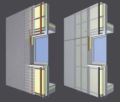 Pannelli per facciate e coperture in cemento fibrorinforzato SWISSPEARL® - SWISSPEARL Italia