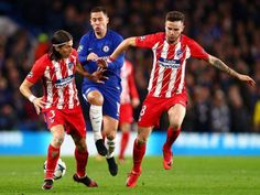 Chelsea 1 Atletico Madrid 1: PSG Or Barca Likely Last-16 Opponents For Wasteful Blues