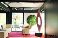 Greenhill cushion moss – GREENHILL EN | Freund Moosmanufaktur - Eine Marke der Freund GmbH