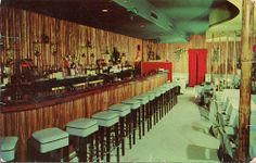 Tropics Cafe North Miami Beach