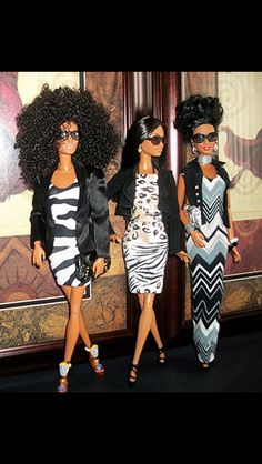 The Ancient History of Baby Dolls - Baby Doll Zone Afro, Barbie Style, Beautiful Barbie Dolls, Pretty Dolls, Fashion Royalty Dolls, Fashion Dolls, Diva Dolls, Dolls Dolls, Barbies Dolls