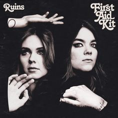 """""""Ruins"""" by First Aid Kit was added to my Autumn playlist on Spotify"""
