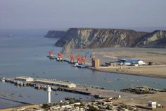 Is Pakistan's Gwadar Port Startup to Benefit Shipping Industry?