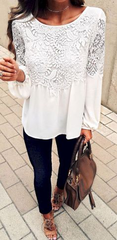 100+ Best Fall Blouses Classy For Pretty Women https://montenr.com/100-best-fall-blouses-classy-for-pretty-women/