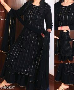 Sharara Designs, Indian Designer Sarees, Indian Designer Outfits, Designer Dresses, Indian Bridal Outfits, Pakistani Outfits, Punjabi Suits Designer Boutique, Bluse Outfit, Stitching Dresses