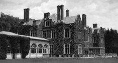 History Of Natirar | New Jersey Luxury Resort