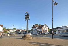 Place Villerest, Storrington