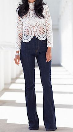 cool top Spring Summer Fashion, Autumn Fashion, Dedicated Follower Of Fashion, Fashion Outfits, Womens Fashion, Fashion Trends, Cheap Dresses, What To Wear, Street Style