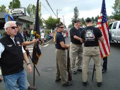 Annually, American Legion Post 234 participates in the Mountlake Terrace Tour de Terrace parade. Our honor guard leads the parade along the parade route to the Evergreen Playfield where the weekend. Mountlake Terrace, American Legion Post, Parade Route, Honor Guard, Women, Woman