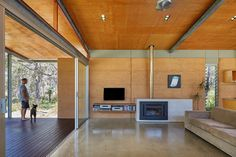 Image result for contemporary rural homes
