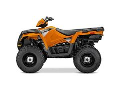 New 2016 Polaris Sportsman 570 Orange Burst ATVs For Sale in Michigan. 2016 Polaris Sportsman 570 Orange Burst, SAVE OVER $1,600! SAVE OVER $1,600! 2016 Polaris® Sportsman® 570 Orange Burst Hardest Working Features Powerful 44 Horsepower ProStar® Engine On-Demand True All Wheel Drive Huge 1,225 lbs. Towing Capacity Hard Working 270 lbs. Combined Rack Capacity Integrated Front Storage Integrated Plow Mounts & Glacier Pro® Plow System Smoothest Riding Features Legendary Smooth Independent Rear…