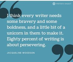 Jacqueline Woodson: Confronting Controversial Subjects & Writing Across Age Categories Editing Writing, Fiction Writing, Writing Advice, Writing Prompts, Writing Ideas, Famous Author Quotes, Writer Quotes, Rare Words, Writers Write