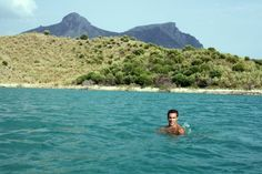By Blas Tejero #travel #beach