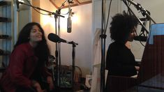 Cover of Jay Electronica's 'Better In Tune With The Infinite', recorded live at Residence La Revolution, July 2014. http://ibeyi.fr/ http://xlrecordings.com