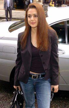 Dimple Queen Real Preity Zinta <3