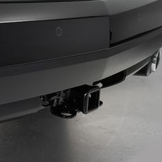 This structural welded steel Hitch Trailering Package features a standard Class III receiver to fit most ball mount assemblies for your towing needs I Cadillac Srx, Trailer Hitch, Packaging, Steel, Fit, Shape, Wrapping, Steel Grades, Iron